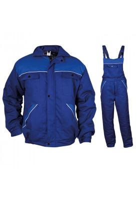 Зимно работно облекло Dimmy