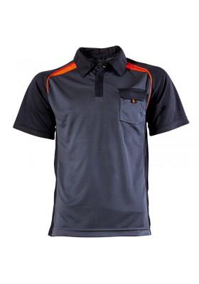 Тениска EMERTON POLO T-SHIRT