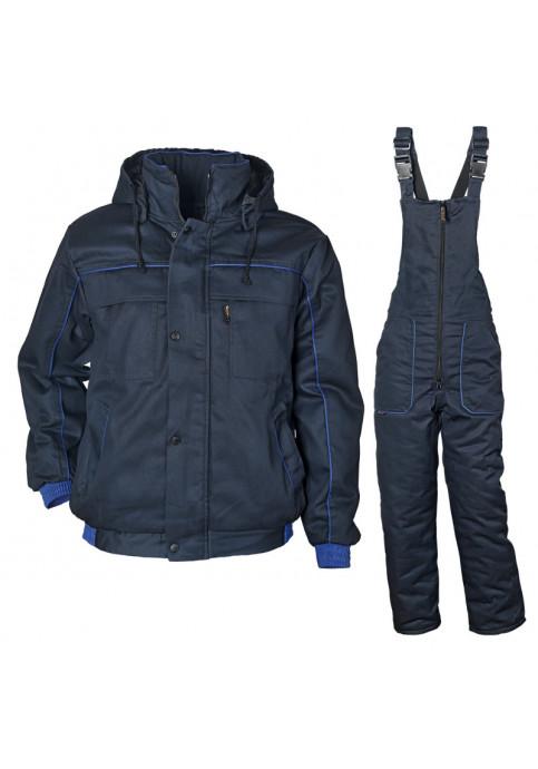 Зимно работно облекло Zeta 5